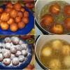 Творожные шарики